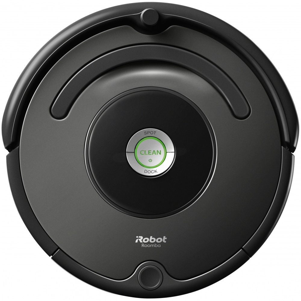 iRobot Roomba 676 WiFi