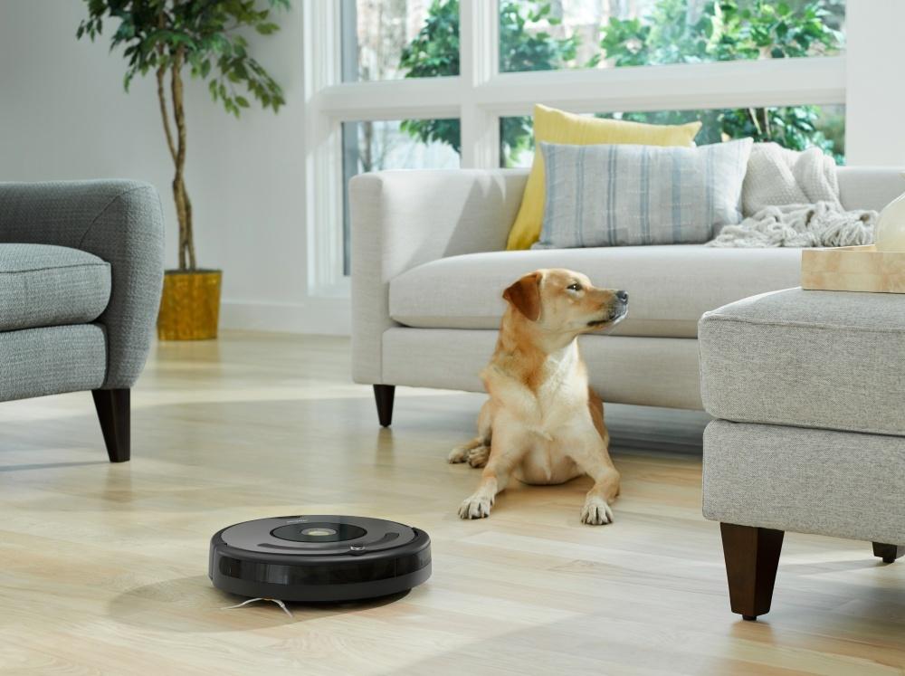 iRobot Roomba 676 WiFi