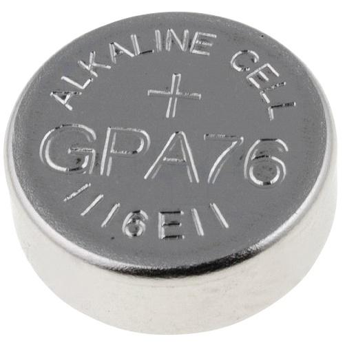 Batéria GP Alkaline LR44
