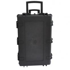 Prepravný kufor na kolieskach s penovou výplňou pre DJI Inspire 2