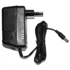 Napájací adaptér pre robotické vysávače 24V, 1A