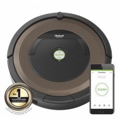 iRobot Roomba 896 WiFi