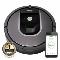 iRobot Roomba 960 WiFi