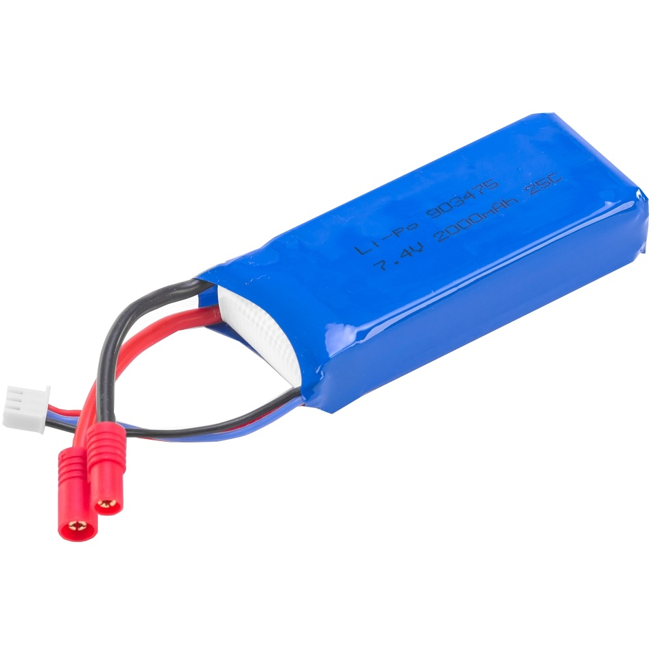 Batéria Syma X8 - 2000 mAh