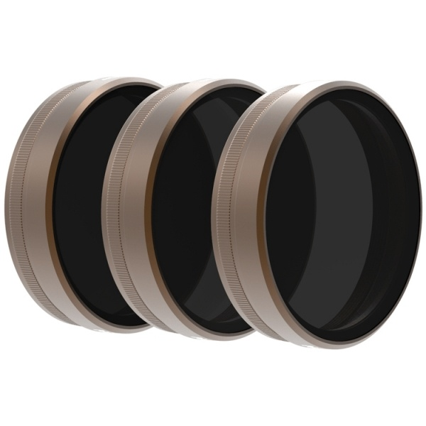 Set ND + PL filtrov pre DJI Phantom 4 PRO (ND4/8/16)