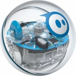 Sphero SPRK+ - vzdelávacia robotická guľa
