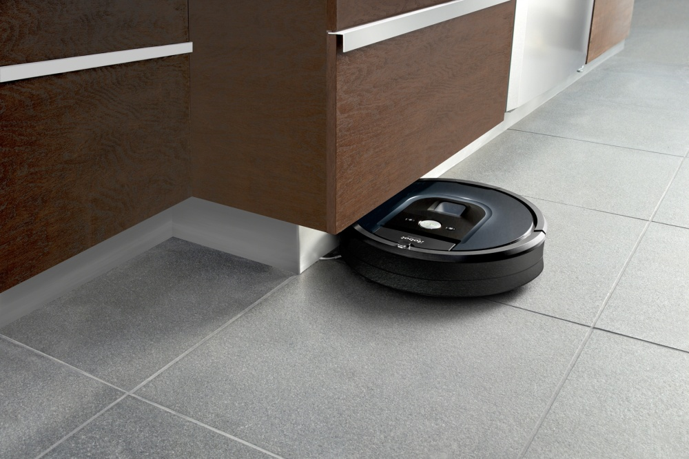 iRobot Roomba 981 WiFi