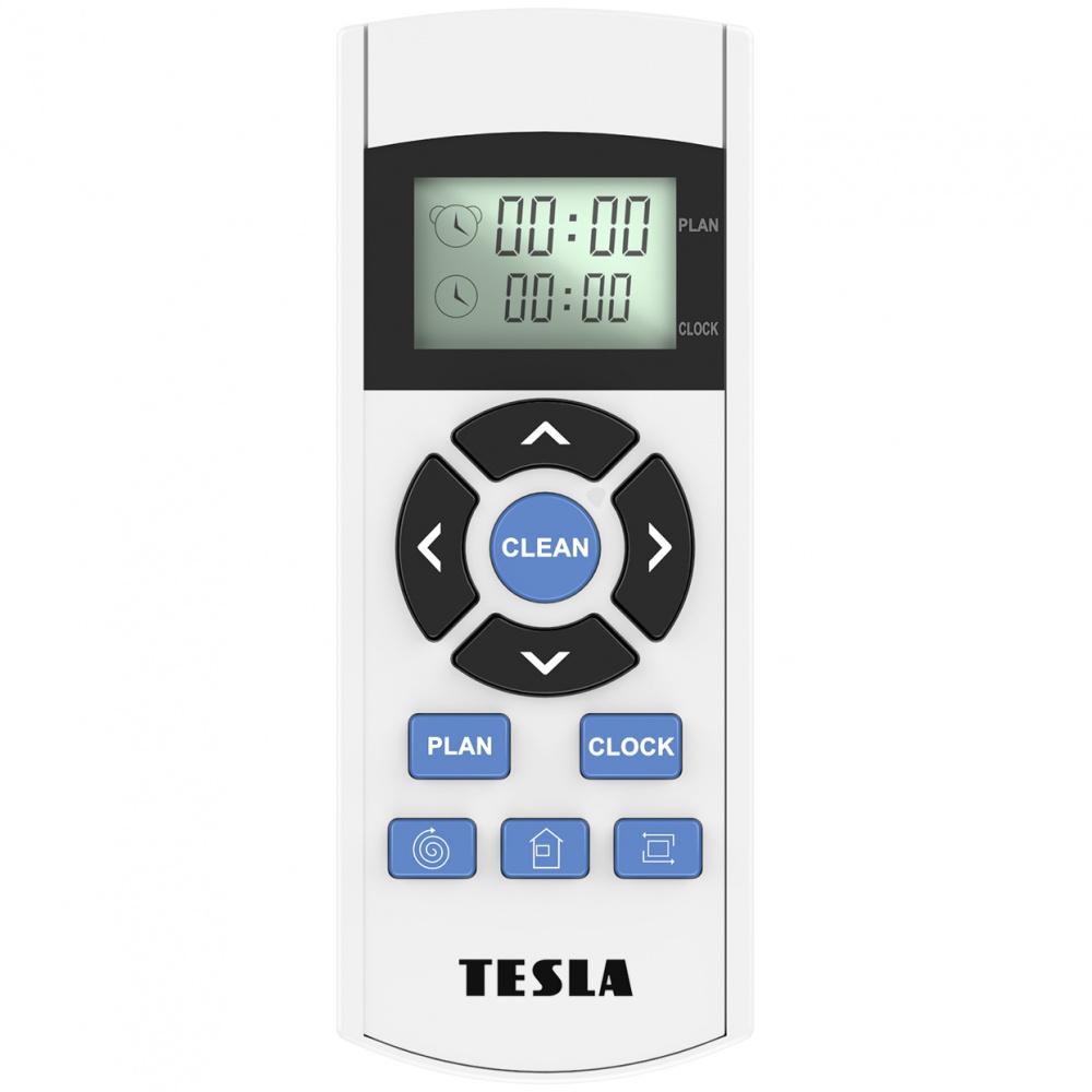 Diaľkové ovládanie Tesla RoboStar T30/T40/T60 - white