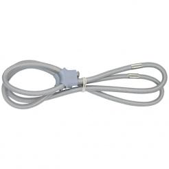 Bezpečnostné lano s prísavkou