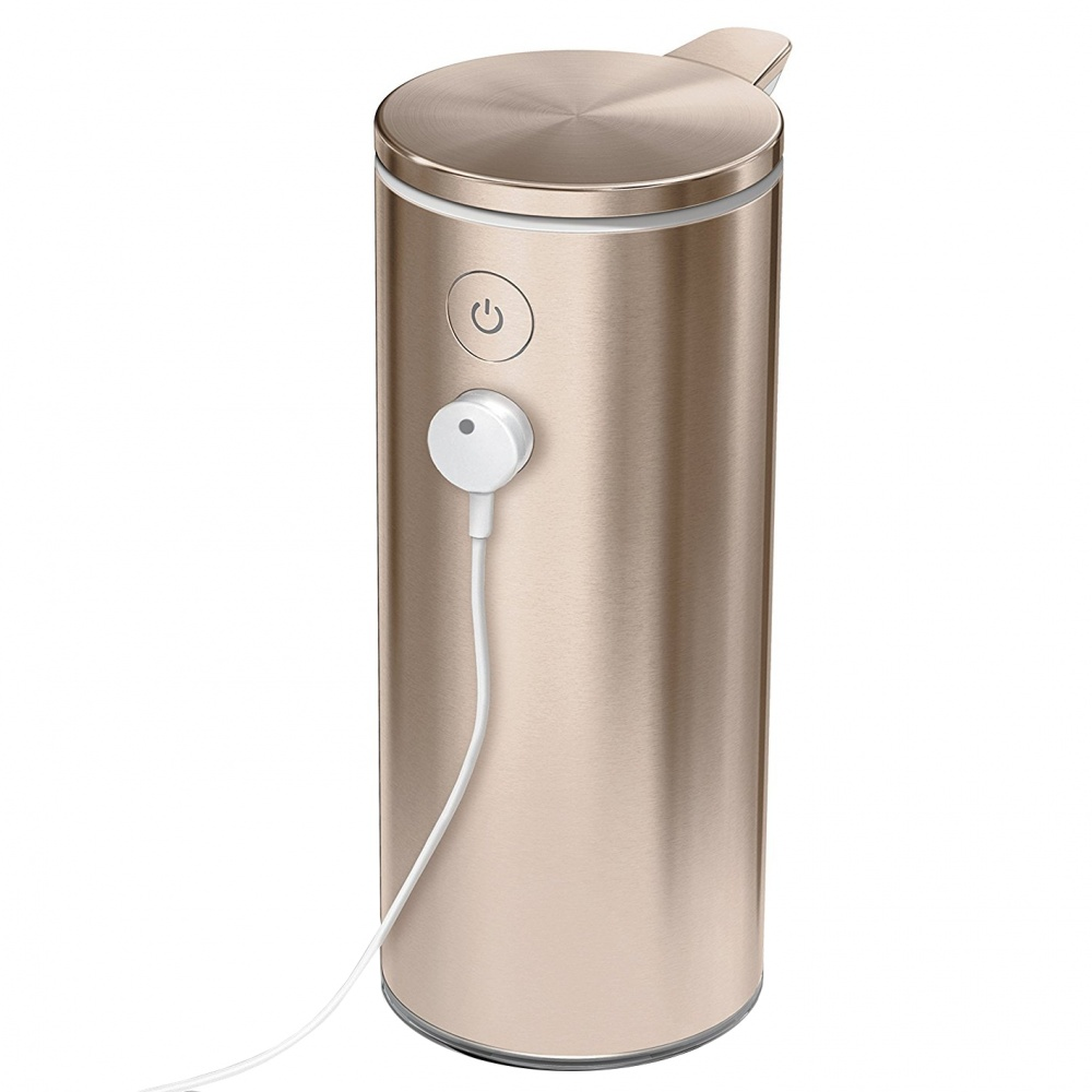 Simplehuman 266ml - rose gold