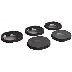 Set filtrov pre DJI Spark (HD ND4/8/16/UV/PL)