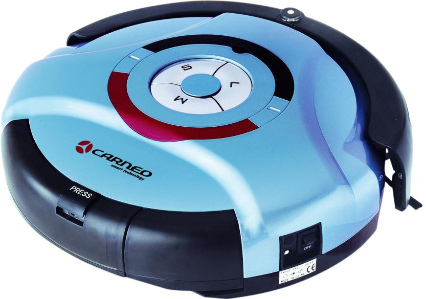 Carneo Smart Cleaner 400