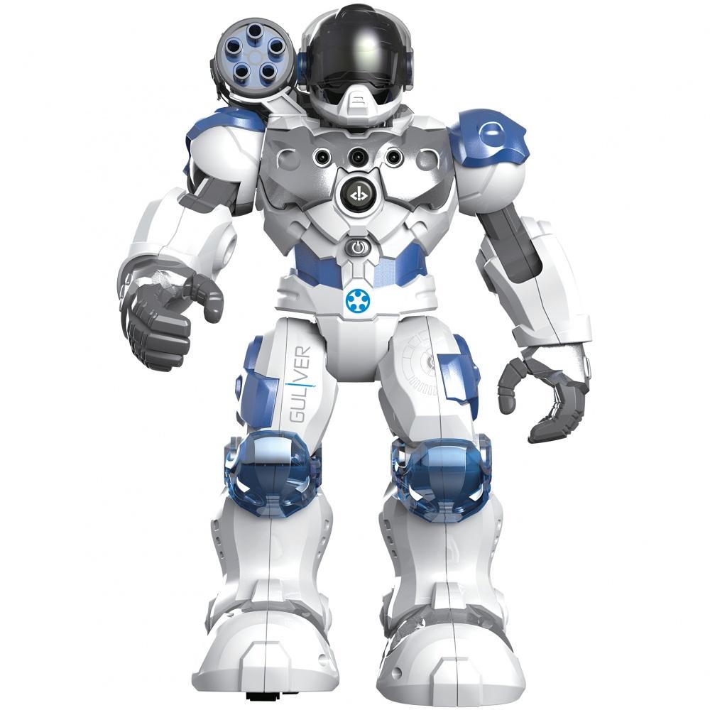 Zigybot - Policajt Guliver