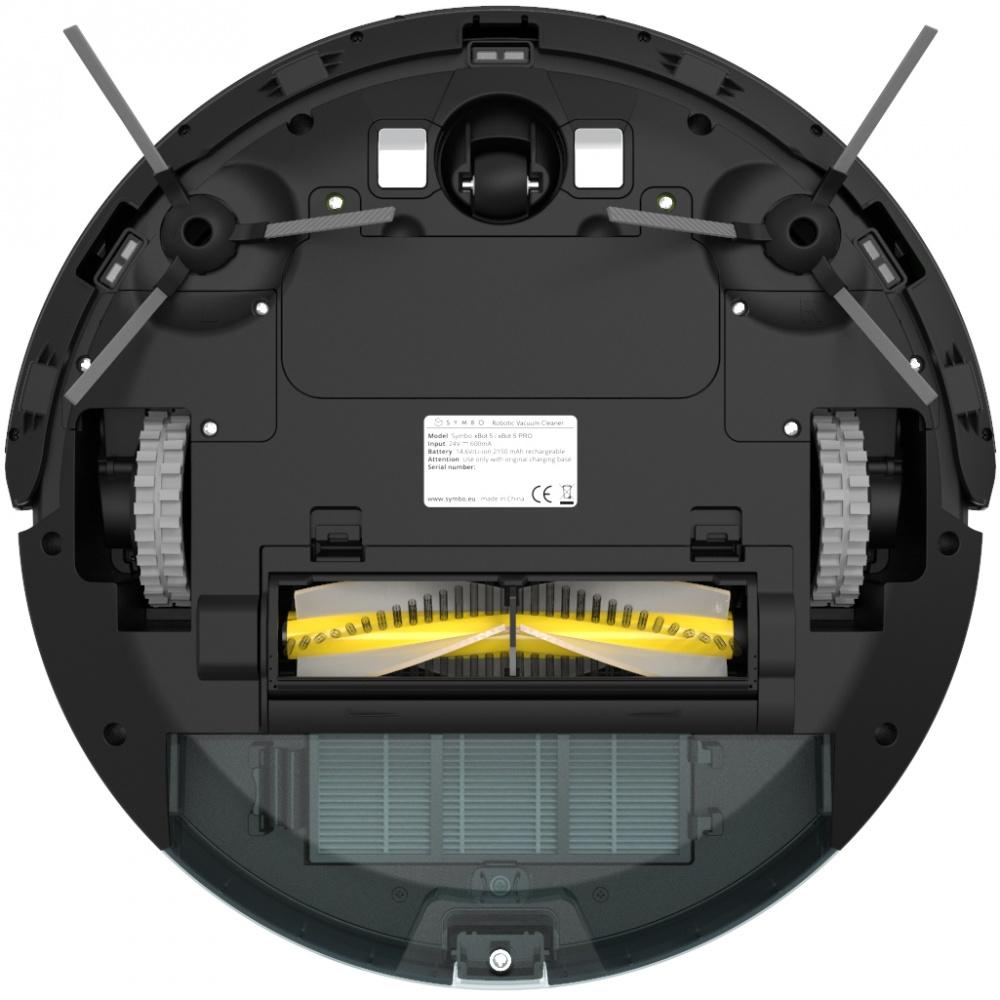 Symbo xBot 5 PRO WiFi + mop