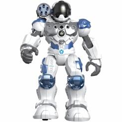 Zigybot - Policajt