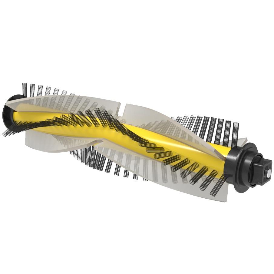 Hlavná kefa PET pre Symbo xBot, LASERBOT - žltá