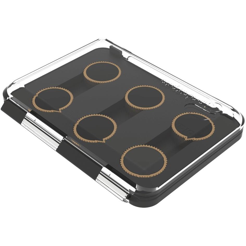 Set ND + PL CINEMA filtrov pre DJI Mavic AIR (ND4/8/16)