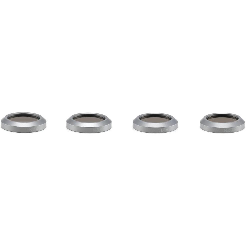 Set ND filtrov pre DJI Mavic 2 ZOOM (ND4/8/16/32)