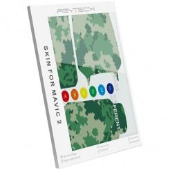 Skin pre DJI Mavic 2 - Forest Digital Camouflage