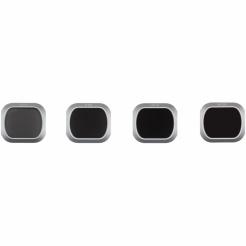 Set ND filtrov pre DJI Mavic 2 PRO (ND4/8/16/32)
