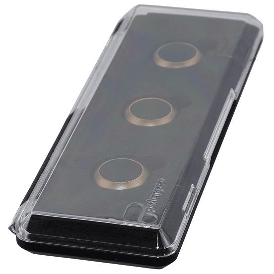 Set ND + PL filtrov pre DJI Mavic PRO (ND4/8/16)