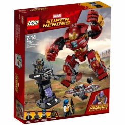 LEGO Super Heroes 76104