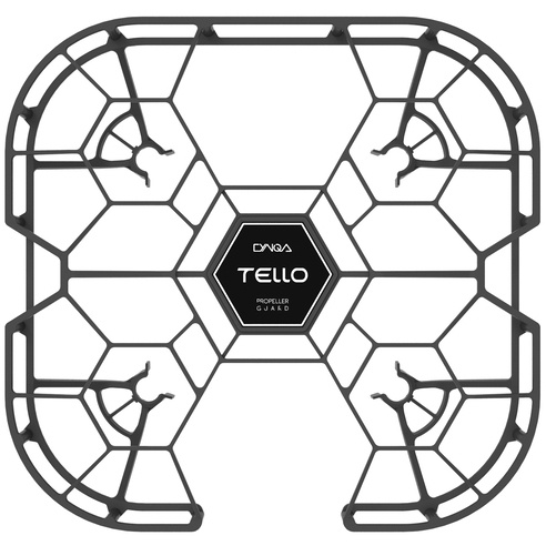 Ochranný rám vrtúľ pre DJI Ryze Tello
