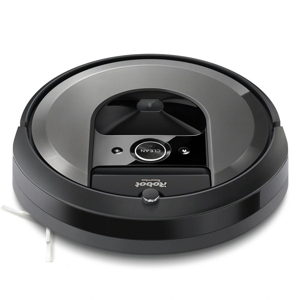 iRobot Roomba i7+ (7558 grey) WiFi