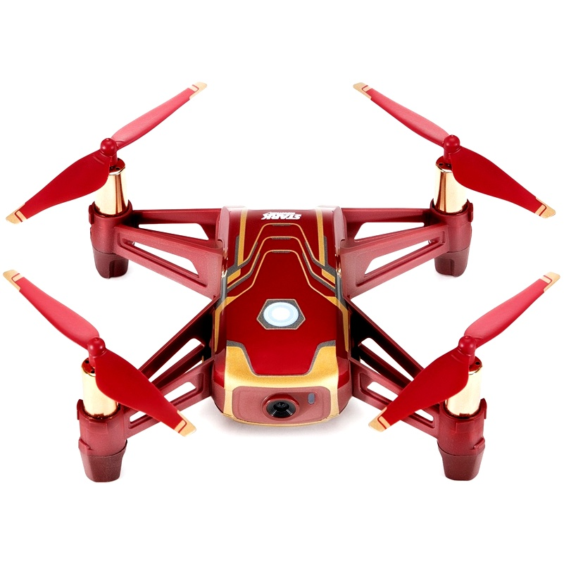 DJI Ryze Tello Iron Man Edition