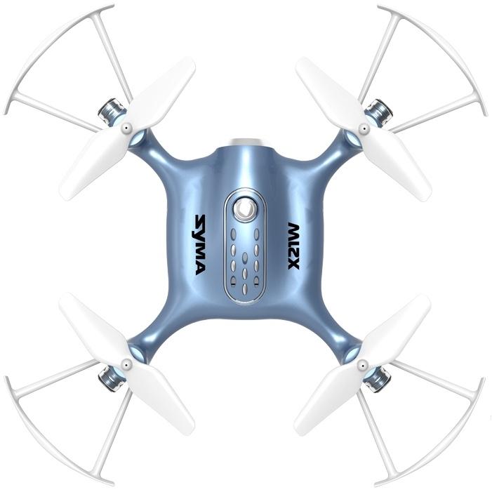 Syma X21W - modrá