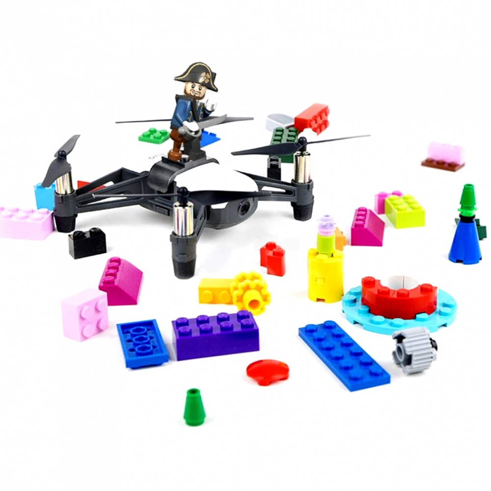 Adaptér na LEGO kocky pre DJI Ryze Tello