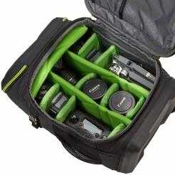 Ruksak pre dron a zrkadlovku Case Logic Kontrast Pro-DSLR