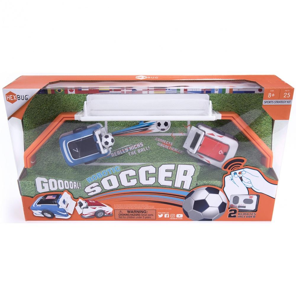 HEXBUG Robotický Futbal