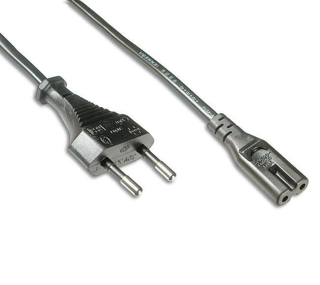 Napájací kábel pre adaptér DJI - 2m