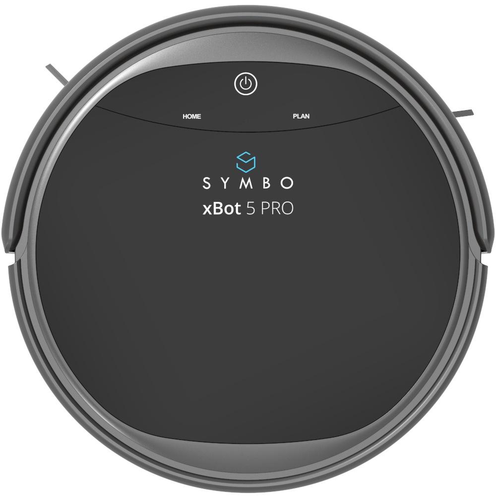 Symbo xBot 5 PRO + Symbo Weebot W130