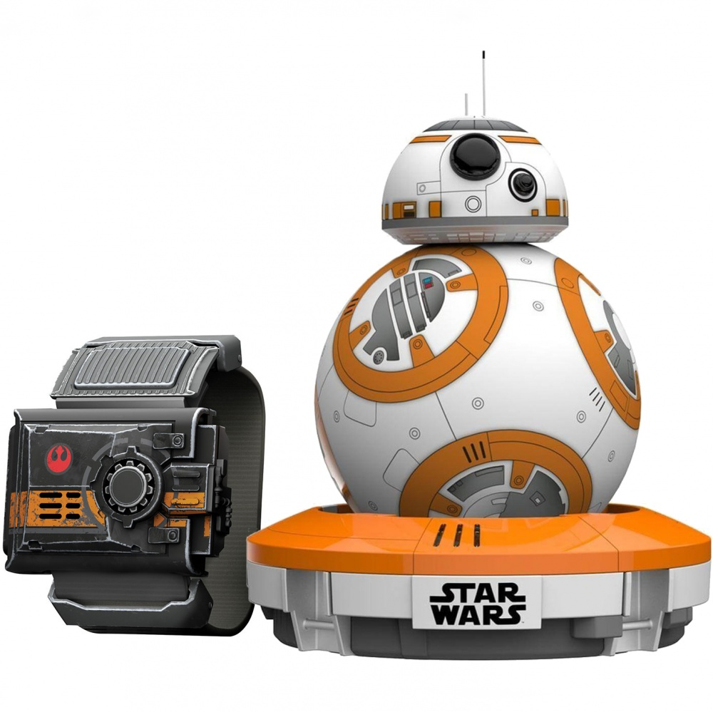 Sphero BB-8 Star Wars Special Edition Bundle
