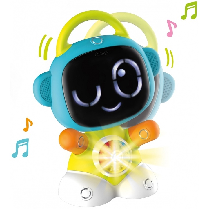 Smoby TIC Smart