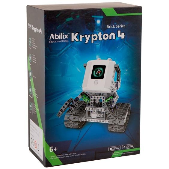 Abilix - Krypton 4