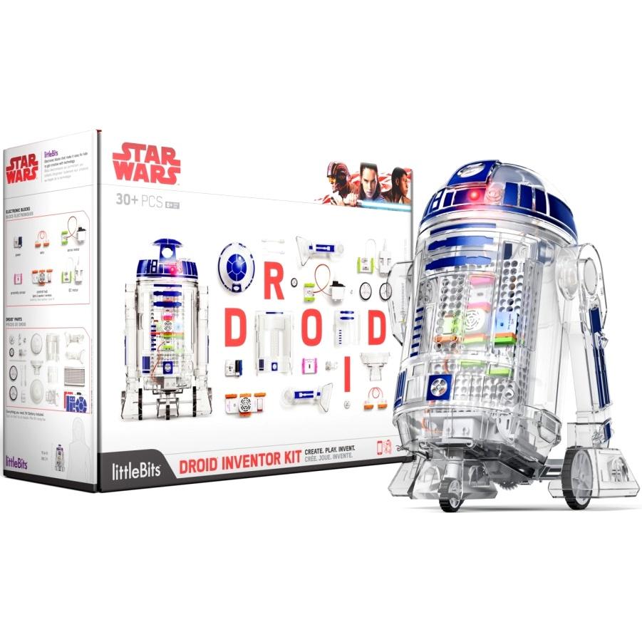 littleBits Star Wars Droid Inventor Kit
