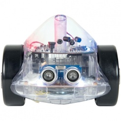 Ino-Bot programovací bluetooth robot