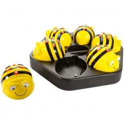 Bee-Bot 6 ks s nabíjacou dokovacou stanicou