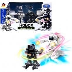 RoBox súboj robotov