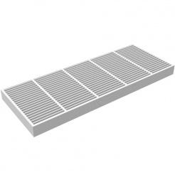 HEPA dizajn filter pre Sencor SRV 4250SL