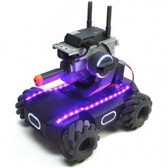 Farebné LED osvetlenie pre DJI RoboMaster S1
