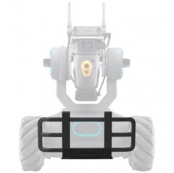 Predný plastový nárazník pre DJI Robomaster S1
