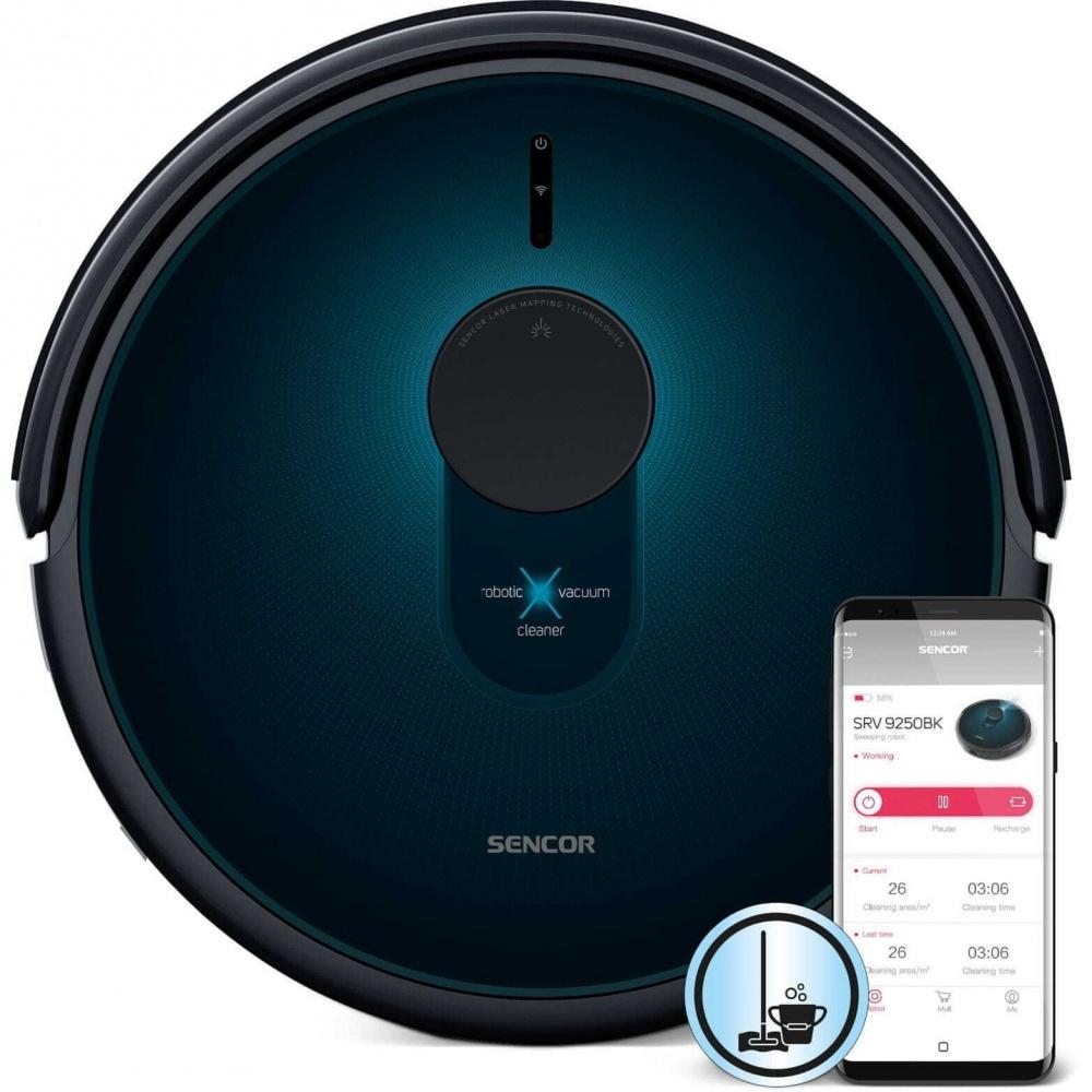 Sencor SRV 9250BK
