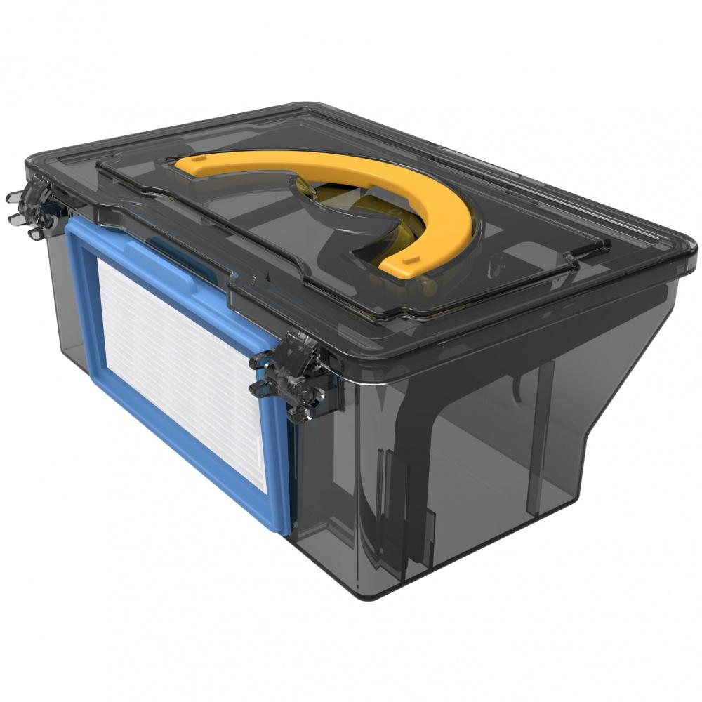 Odpadová nádobka pre Symbo série D400