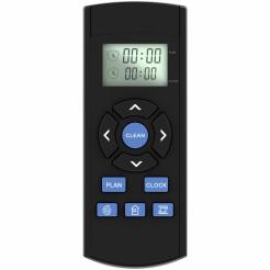 Diaľkový ovládač pre Symbo série D400