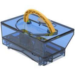 Nádobka na vodu pre Symbo série D400