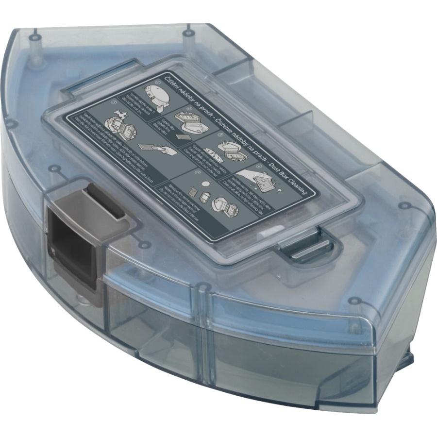 Zásobník na nečistoty pre Concept VR3000